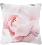 Ted Baker Porcelain Rose Cushion - 45x45cm