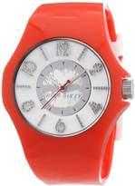 Miss Sixty Women's Quartz Watch FLASH R0751124503