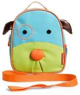 Skip Hop Infant 'Zoo' Safety Harness Backpack - Blue