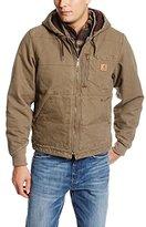 Carhartt Men's Chapman Sandstone Jacket
