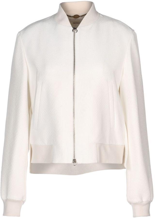 Stella McCartney Elgin Jacket