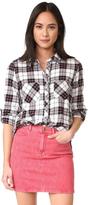 Soft Joie Lilya Button Down Shirt