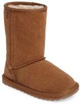 Emu Toddler Wallaby Lo Boot