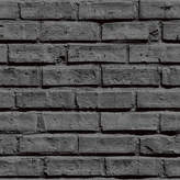 Arthouse 31.5' x 21 Brick Wallpaper Roll