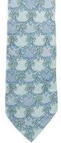 Emilio Pucci Silk-Blend Jacquard Tie