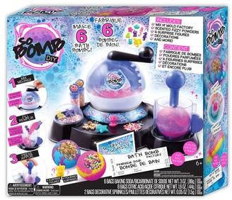 Canal Toys So Bomb DIY Bath Bomb Factory