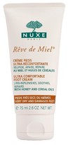 Nuxe Rêve de Miel® - Foot Cream - Very Dry and Damaged Feet - 75 ml