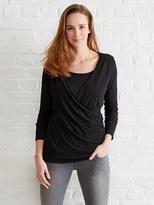 Vertbaudet Adaptable Maternity & Nursing T-Shirt