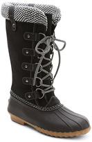 Esprit Black Bridget Boot