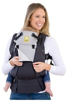 Lillebaby 6-Position COMPLETE All Seasons Baby & Child Carrier - Charcoal/Silver