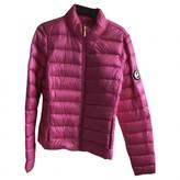 Michael Kors Pink Coat for Women