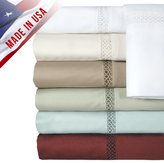 Veratex Princeton Coll 300tc Pillowcase Pair