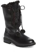 Stuart Weitzman Girl's Luge Heidi Boot