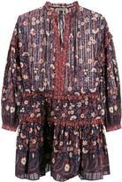 Ulla Johnson Marigold peasant dress