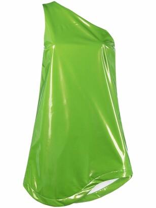 MAISIE WILEN One-Shoulder Mini Dress