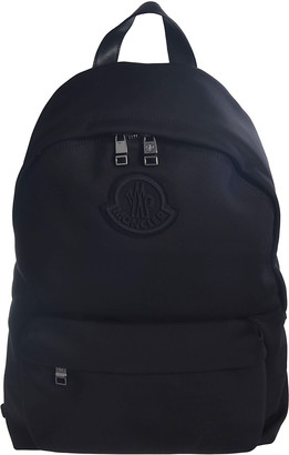 Moncler Logo Front Backpack