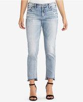 Loose Fit Boyfriend Jeans - ShopStyle