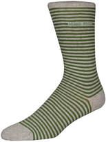 BOSS, HUGO BOSS Socks - Striped Green