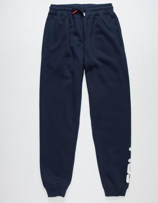 Fila Jesiah Boys Jogger Pants