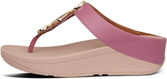 FitFlop Leia Toe-Post Sandals