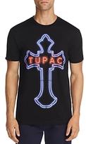 Bravado Tupac Sanctuary Short Sleeve Tee