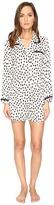 Kate Spade Short PJ Set Women's Pajama Sets