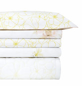 Yves Delorme IDYLLE QUEEN BED FLAT SHEET 240 X 295 cm