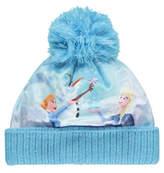 George Disney Frozen Bobble Hat