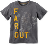 Carter's Astronaut-Print Cotton T-Shirt, Little Boys (4-7) and Big Boys (8-20)