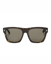Givenchy Dark Havana Wayfarer Sunglasses