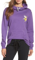 Junk Food Clothing Women's Nfl Minnesota Vikings Sunday Hoodie