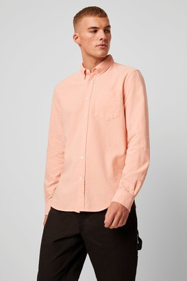 French Connenction Classic Oxford Shirt