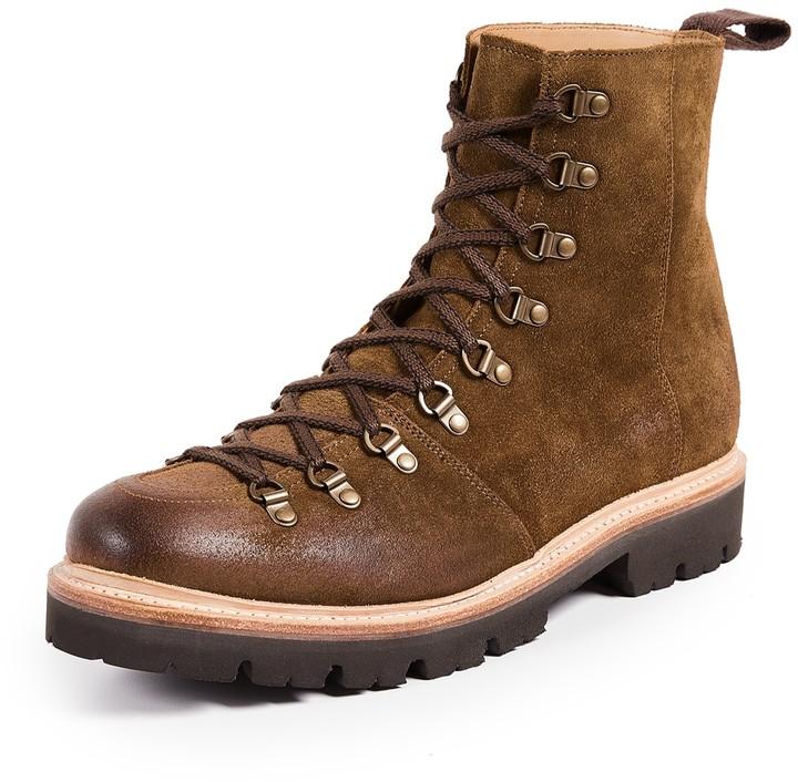 Grenson Brady Boots