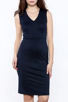 Neda Classic Shift Dress