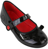 Little Marc Jacobs Mouse Patent Mary Jane