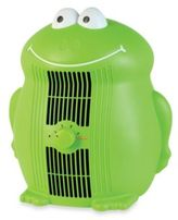 Crane Adorable Frog Air Purifier