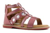 Umi Toddler Girl's 'Meda' Gladiator Sandal
