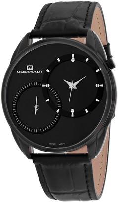Oceanaut Men's Sentinel Watch