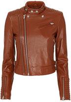 IRO Luciana Leather Jacket