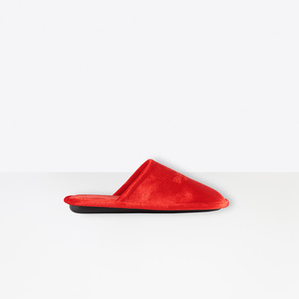 Balenciaga Home Slipper