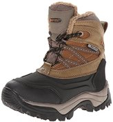 Hi-Tec Snow Peak 200 WP JR Winter Boot (Toddler/Little Kid/Big Kid)