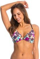 Body Glove Swimwear Chanka Solo D/DD/E/F Cup Bikini Top 8145687
