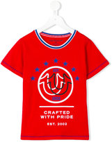 True Religion 'crafted with pride' T-shirt - kids - Cotton - 2 yrs