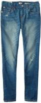 Polo Ralph Lauren Jemma Skinny Jeans in Marylou Wash (Little Kids/Big Kids)