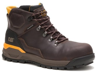 Caterpillar Kinetic Ice Work Boot
