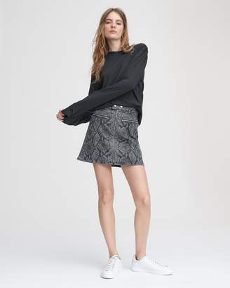 Rag & BoneRag and Bone Isabel skirt