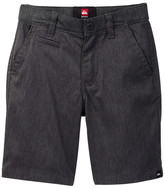 Quiksilver Union Chino Short (Toddler Boys)