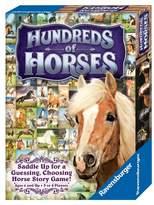 Ravensburger Hundreds of Horses Game