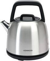 Kenwood Scene Stainless Steel Traditional Kettle