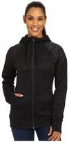 The North Face Suprema Full Zip Hoodie Women's Sweatshirt